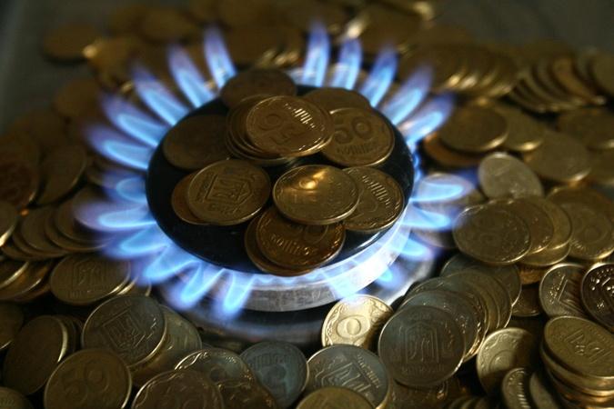 Уже к сентябрю 2015-го стоимость газа для нас может снизиться вдвое. Фото: Максим ЛЮКОВ