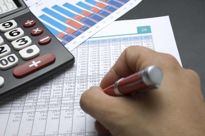 Еще одним фактором, который заставляет хвататься за сердце российских финансистов, стало падение фондового рынка. Фото: Thinkstock