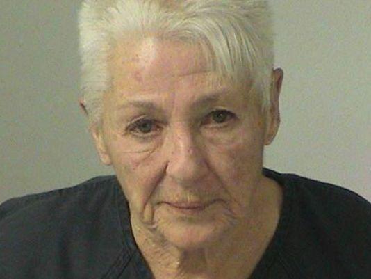 74-летняя миссис Шерил Смит продолжает