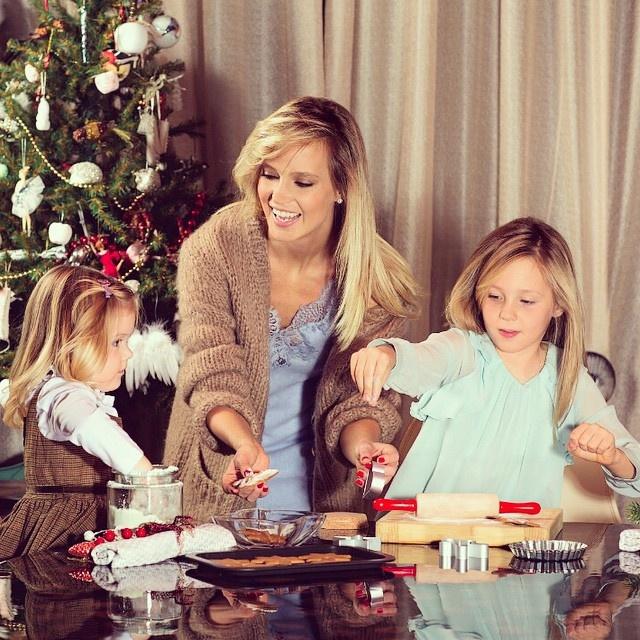 Глюкоза и ее дочери.