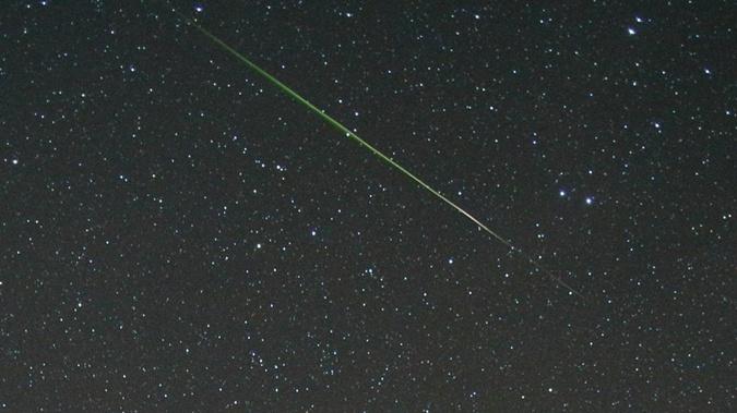 Геминиды из созвездия Близнецов 13-14 декабря. Фото: ria.ru