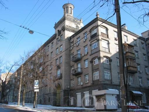 Улица Владимирская, 69 в Киеве.