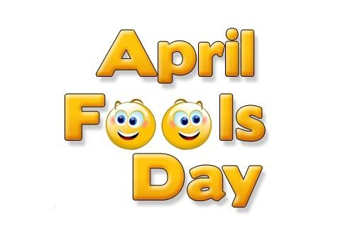 история 1 апреля; как возникло 1 апреля; история день смеха