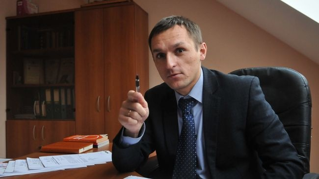 Максим Грищук.