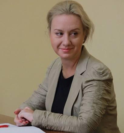 Сейчас Светлана Фоменко первый зам Нищука.