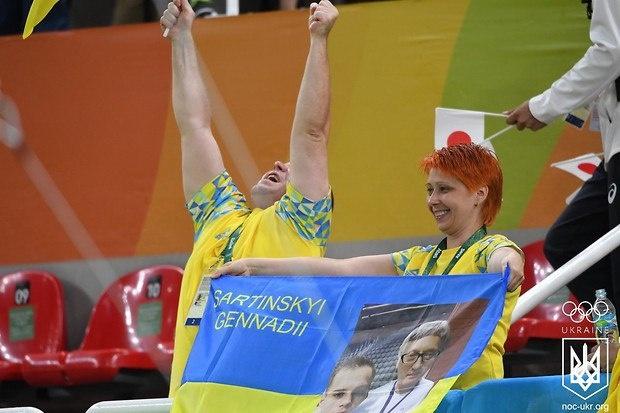Татьяна и Юрий Верняевы.