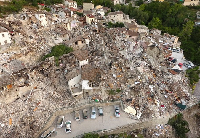Сами средневековые архитектурные ансамбли в разрушенных стихией селах считались культурно-архитектурным наследием.