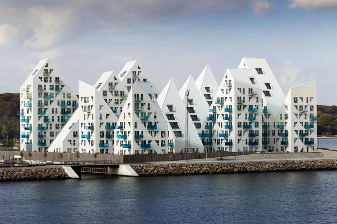 Орхус, Дания. Фото: wikimedia.org/wiki/User:Slaunger