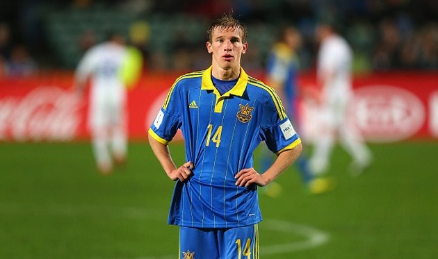 Валерий Лучкевич. Фото: Динамо Киев от Шурик