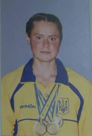 Демиденко была призеркой чемпионатов мира.