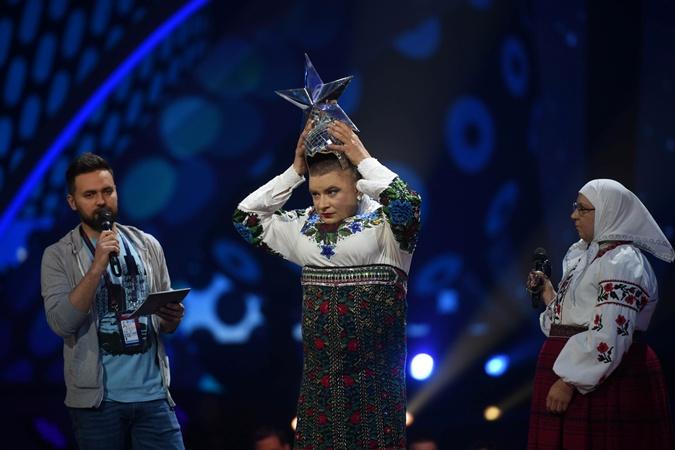 Сердючка снимет звезду в финале