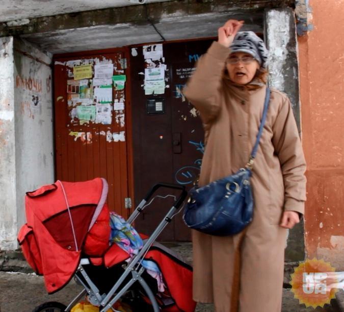 Валентина прятала девочку от соцработников и журналистов.