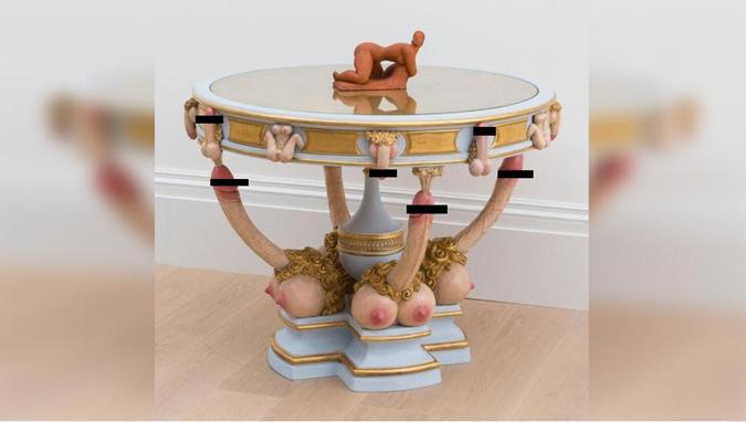 На Sotheby's продадут