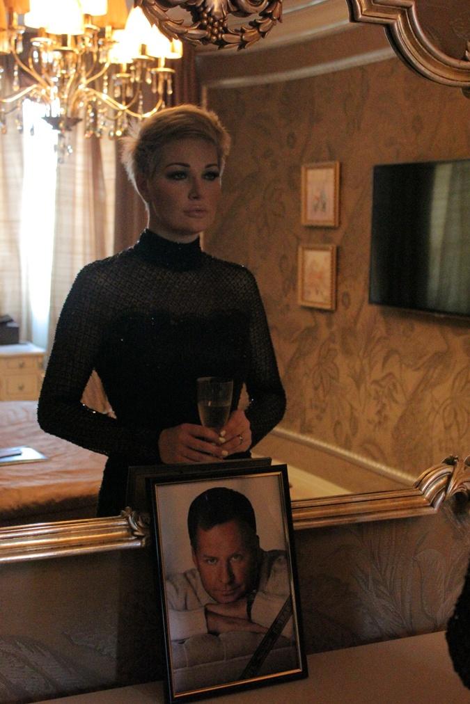 Дениса Вороненкова застрелили в центре Киева в марте этого года. Фото: Личный архив