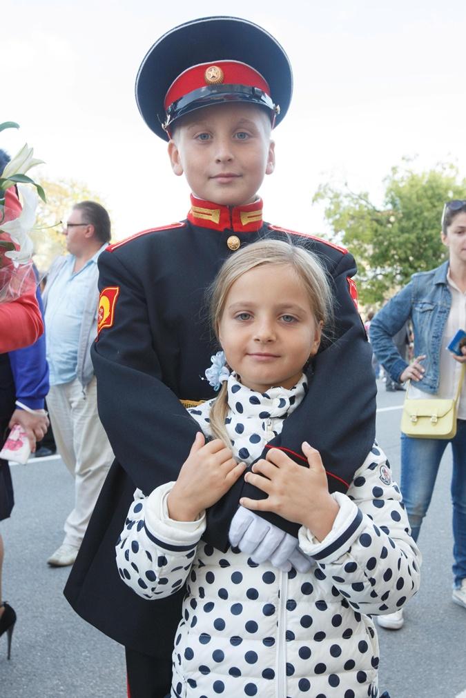 Старшие дети Марии Максаковой остались в России. Фото: Александр Глуз