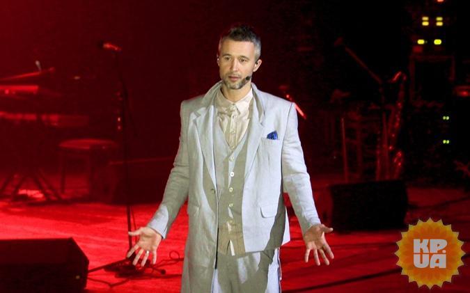 После отмены концерта Бабкин таки признал Российскую Федерацию агрессором