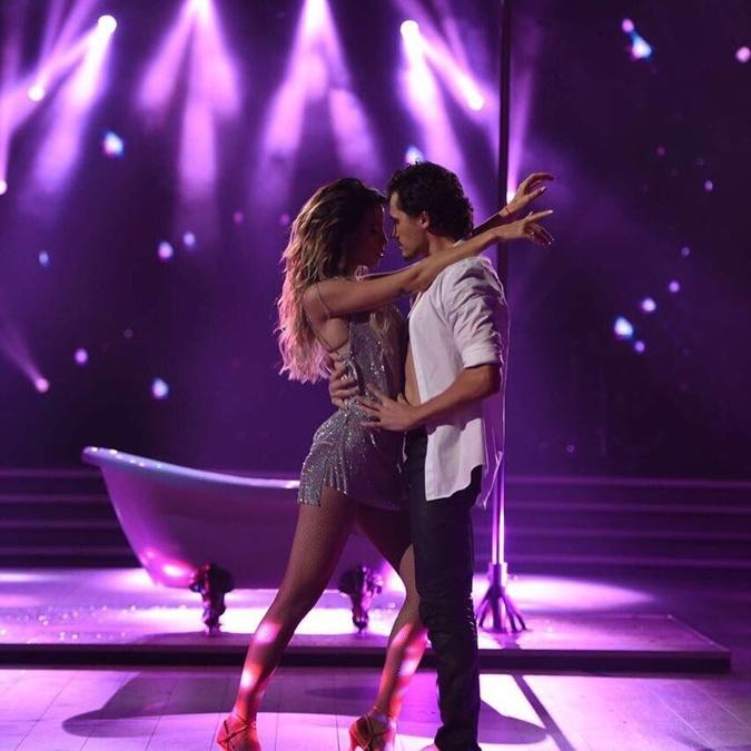 ВУкраине определили победителей популярного танцевального шоу наТВ