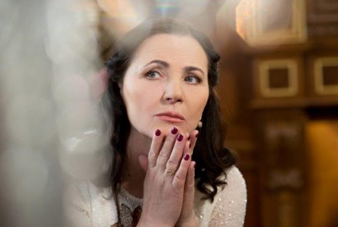 Нина Матвиенко. Фото: Karabas.com