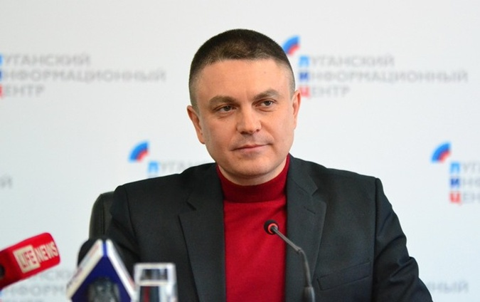 Леонид Пасечник.