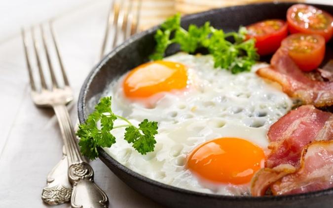 Завтрак с похмелья таганрог наркологические клиники