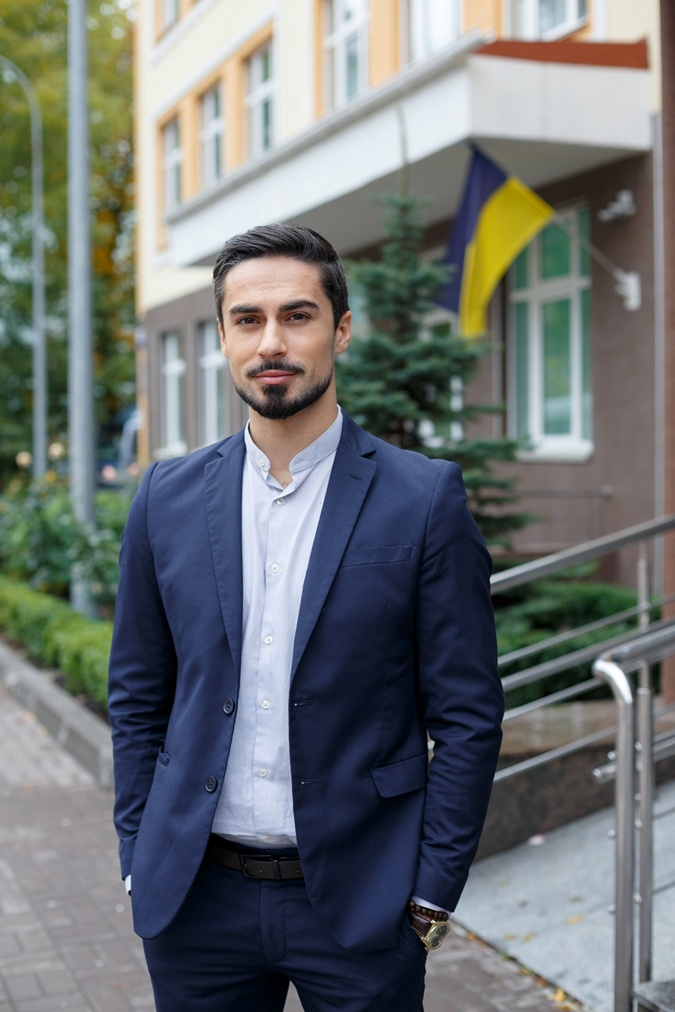 Никита Вакулюк. Фото: