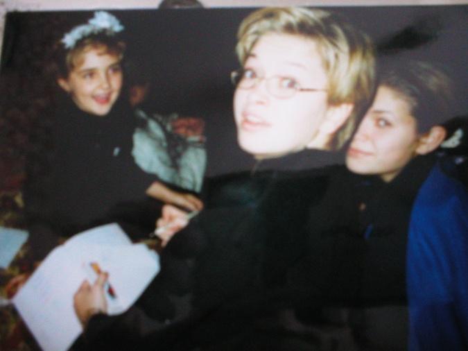 Такой Вера была, когда повстречала свою первую любовь. Фото: архив КП