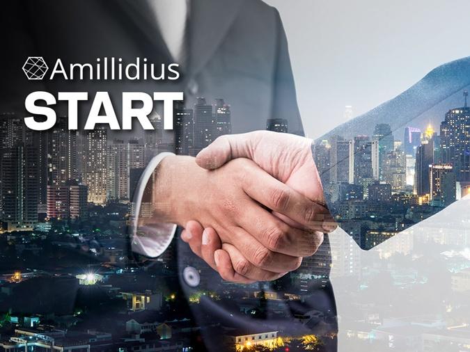 Amillidius Start - отзывы клиентов