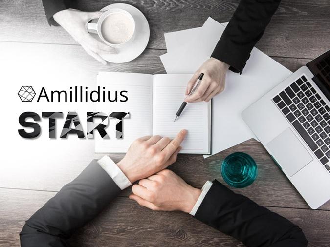 Амиллидиус Старт, отзывы и достоинства