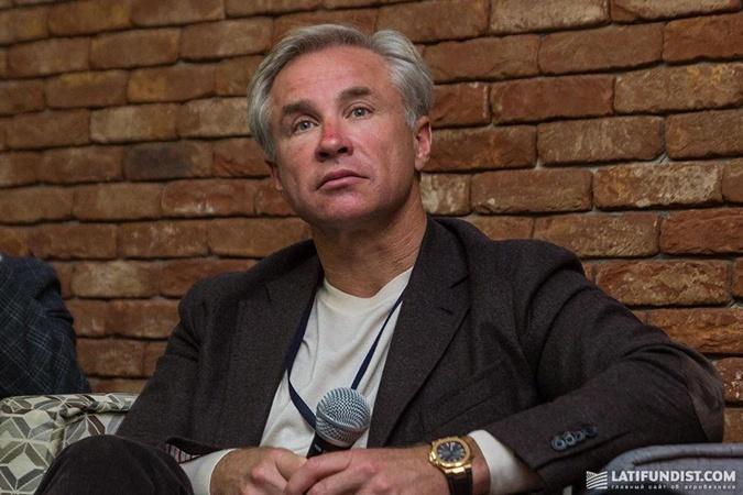 Юрий Косюк