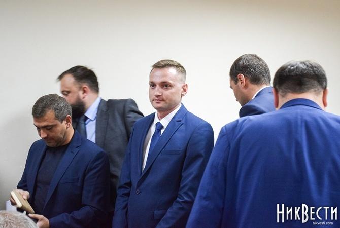 Владиславу Волошину было 29 лет.