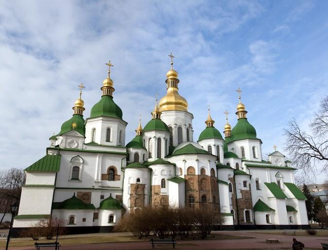 В список ЮНЕСКО вошли шесть украинских объектов культурного наследия фото 1