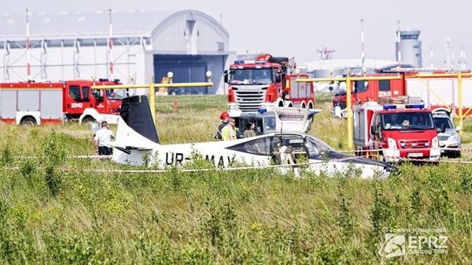 Чем примечателен нардеп Юрий Чижмарь, пострадавший в польской авиакатастрофе фото 2