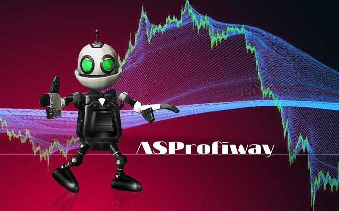 Для кого предназначен АСПрофивей (ASProfiway): отзывы экспертов по трейдингу.