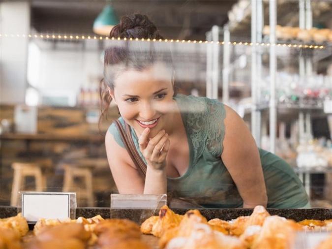 Мучное, как и сладкое, порождает чувство усталости. Фото: Link Business