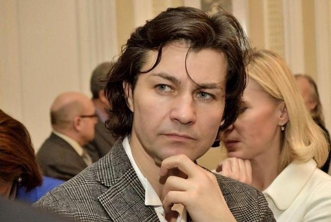 Самые завидные женихи украинской политики фото 2
