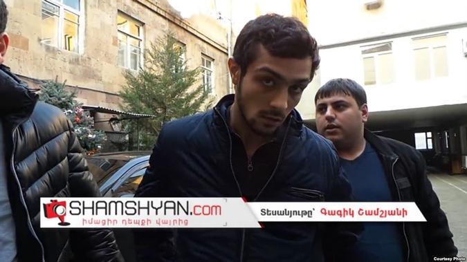 В Ереване застрелился миллионер и тесть криминального авторитета фото 1
