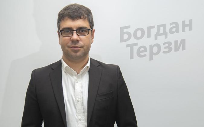 Финансист Богдан Терзи - успешный трейдер