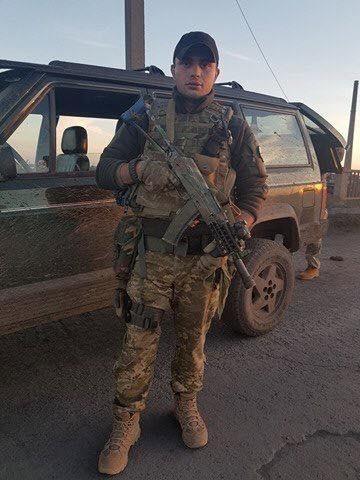 Под Николаевом погиб украинский военный фото 1