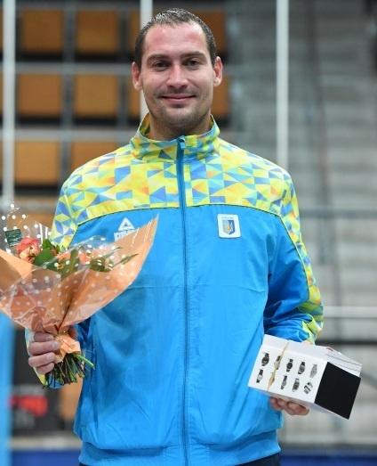 В свои 38 Богдан не собирается уходить из спорта и мечтает выиграть еще и олимпийскую медаль на Играх-2020.