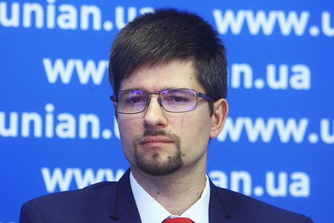 Юрий Кракатец, департамент продвижения компании