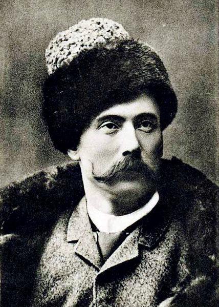 100 лет назад в Киеве смена власти не мешала театру, а театралы помогали оформлять манифестации фото 2
