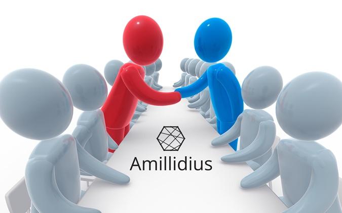 Компания Amillidius — управление репутацией компании: услуга serm, заказать