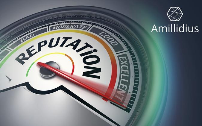 Компания Amillidius, управление репутацией в социальных сетях: мы прогнозируем, анализируем и управляем информационными потоками.