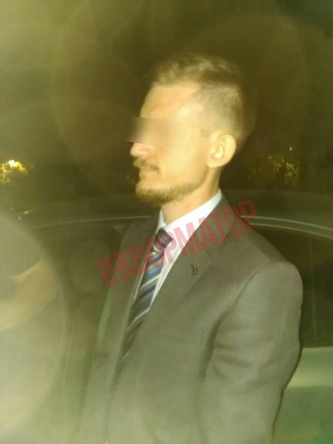 СМИ: В Киеве задержали детектива НАБУ во время курения марихуаны фото 2
