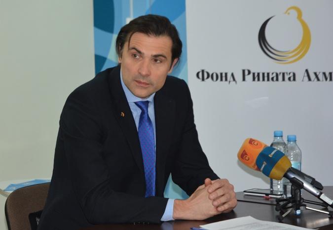 Дети Донбасса нуждаются в особом внимании фото 1