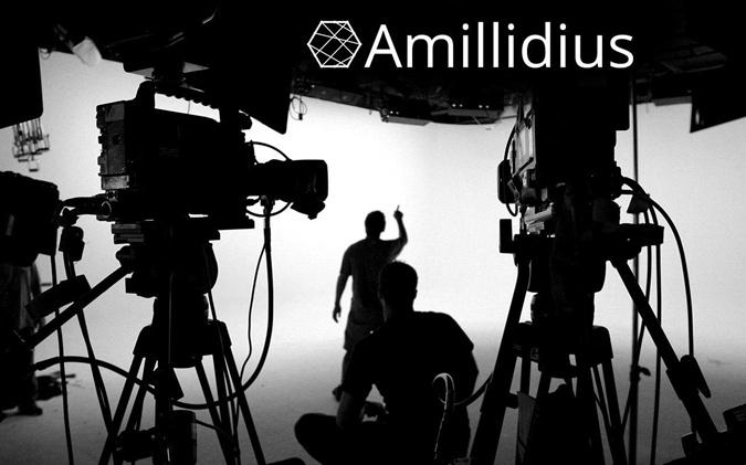 Амиллидиус — создание рекламного ролика для бизнеса, создание видеоролика