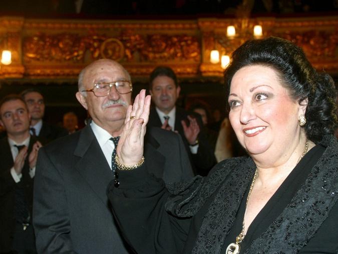 Бернабе всегда находился в тени своей супруги, но это не смогло испортить их брак. Фото: Твиттер