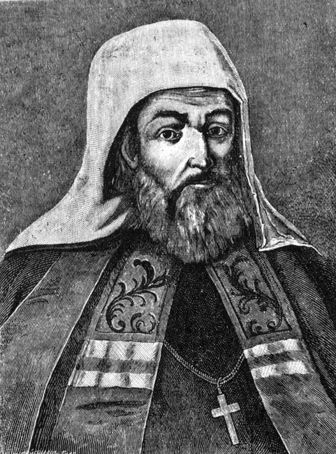 Церковный вопрос: в 1686 году Киевскую митрополию отдали Москве навсегда или временно? фото 2