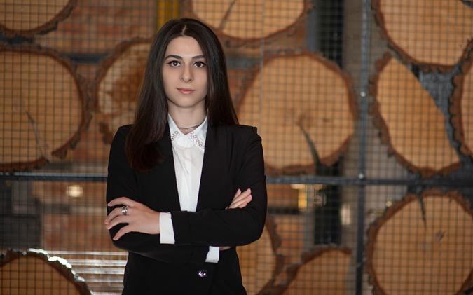 Отзывы сотрудников. Роза Хорозян: Работа в Центре Биржевых Технологий — возможность развития в финансовой сфере