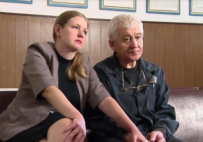 Пологовского маньяка похоронили под серийным номером – молодая жена не приехала фото 1